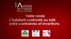 Table ronde - Assises 1