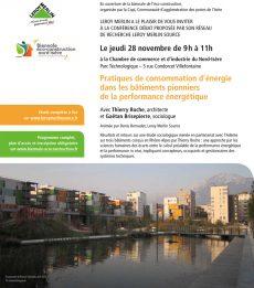 invitation 28 novembre