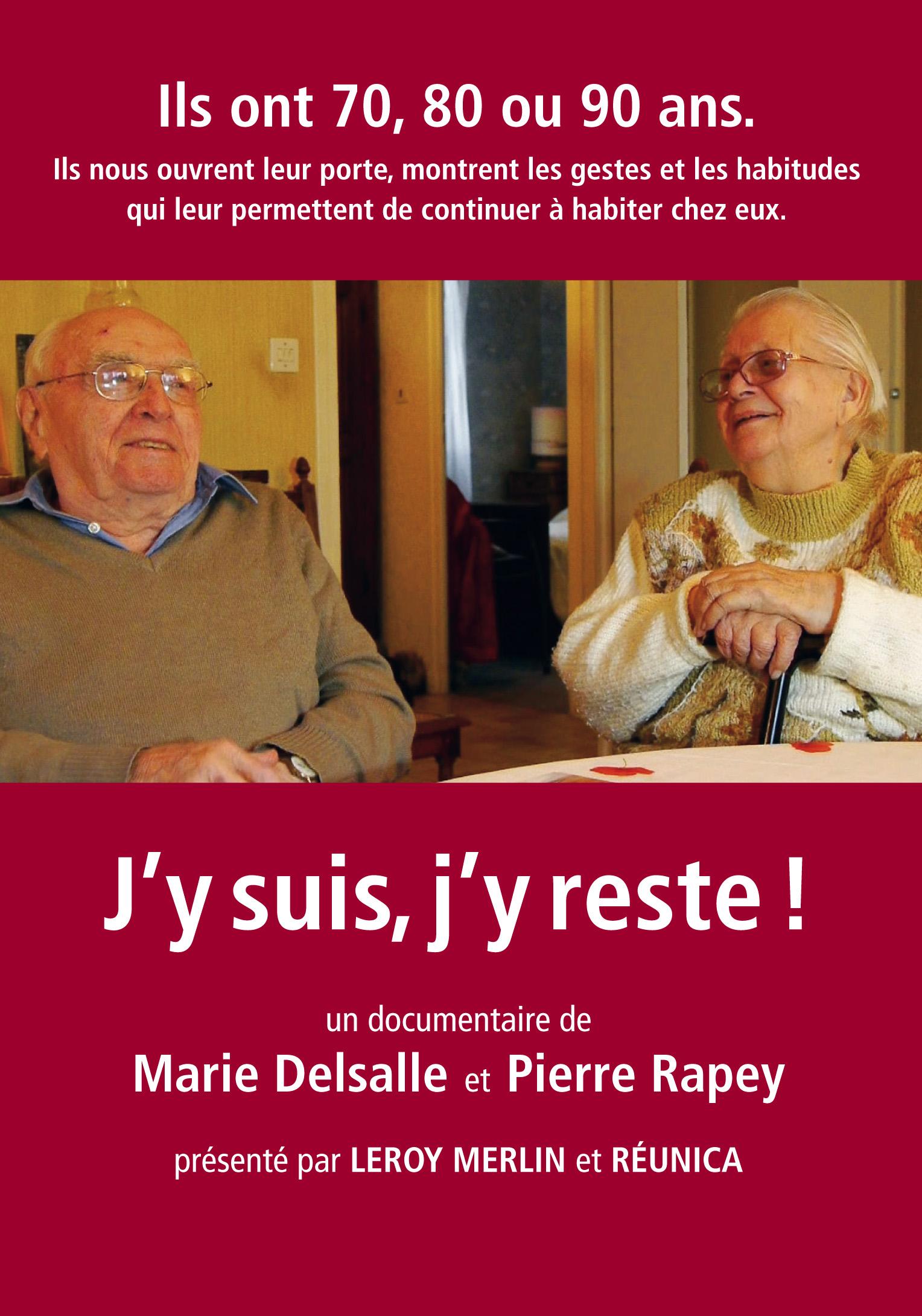J Y Suis J Y Reste Volet 1 Le Film Documentaire Leroy Merlin Source