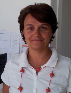 Marine Morain