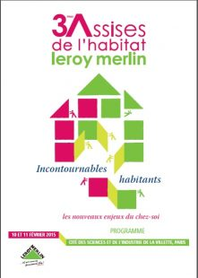 Programme 3mes Assises