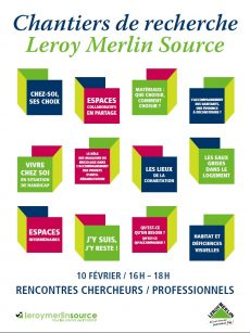 Chantiers recherche Leroy Merlin Source