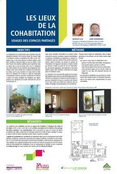 Lieux de la cohabitation