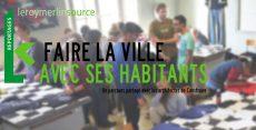 LMSource - Faire la ville avec ses habitants