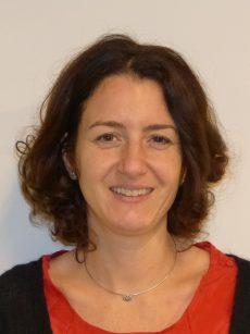 Caroline Rizza