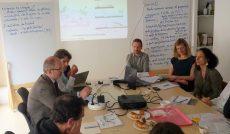 Workshop acturba quartier santé