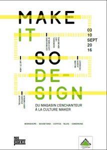 Programme_Paris_Design_Week