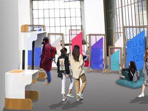 espace école design nantes