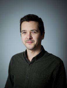 Benjamin Pradel